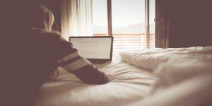 Bloganje za majhna podjetja