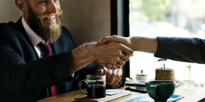 Moč storitve pri poslovanju