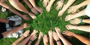 Načela uspešne socialne podjetnice iz podjetja Fugees Family