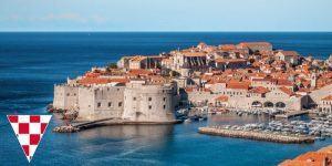 Ustanovitev podjetja na Hrvaškem
