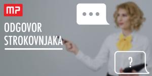 Odgovor strokovnjaka: Kdo odgovarja za prekršek v podjetju?