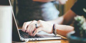 Kako in zakaj pisati posebej za splet