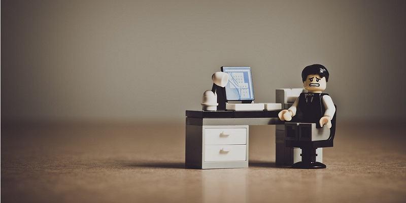 mobing na delovnem mestu