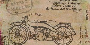 Registracija patenta