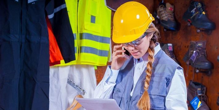 zdravje in varnost pri delu