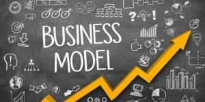 Poslovni model