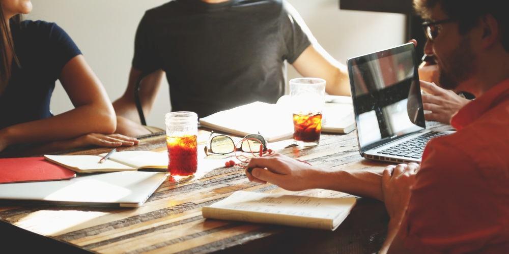 Kako ne uničiti brainstorminga