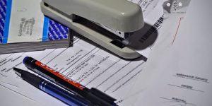 Obvezne sestavine računa