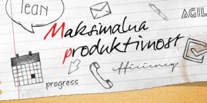 MP delavnica: Maksimalna Produktivnost