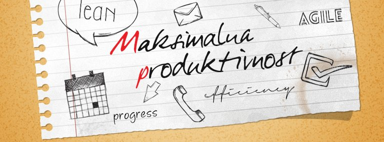 Maksimalna produktivnost