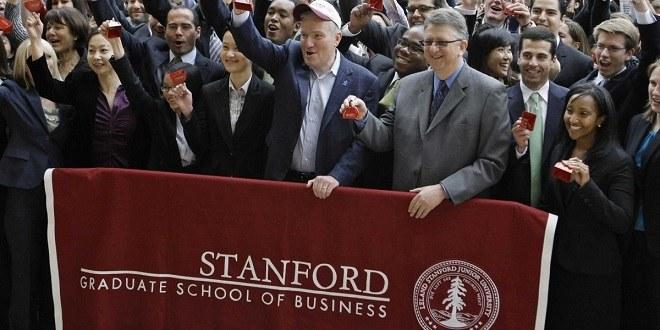Business Insider: Stanford je najuglednejša poslovna šola na svetu