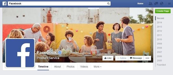 Vrednost Facebooka vztrajno raste