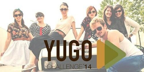 YUGO Challenge - Sarajevo in Mostar: »To je bosanski marketing«