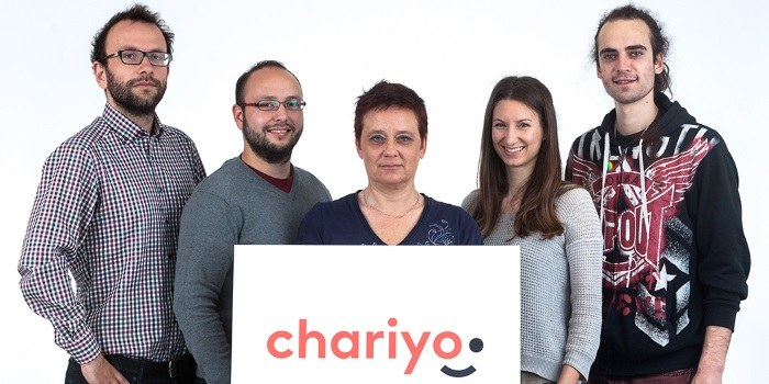 Prva slovenska platforma za množično dobrodelnost je tu!