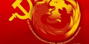 Firefox dohiteva IE po uporabi v Evropi, Slovenija v vrhu