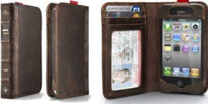 Poslovna priložnost: Etui za iPhone in denarnica v enem