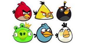 Ekipa Angry Birds se bo zmanjšala za 260 zaposlenih
