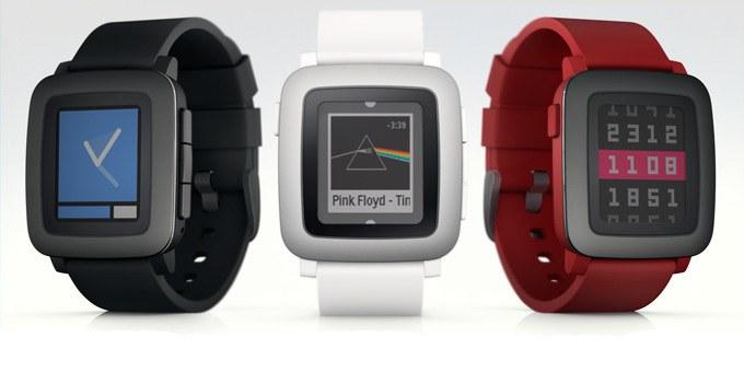 Pebble Time je postal najuspešnejši Kickstarter projekt vseh časov!