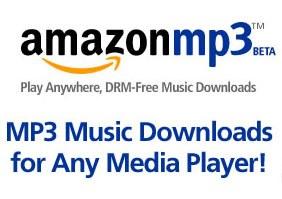 Amazon v boj z iTunes