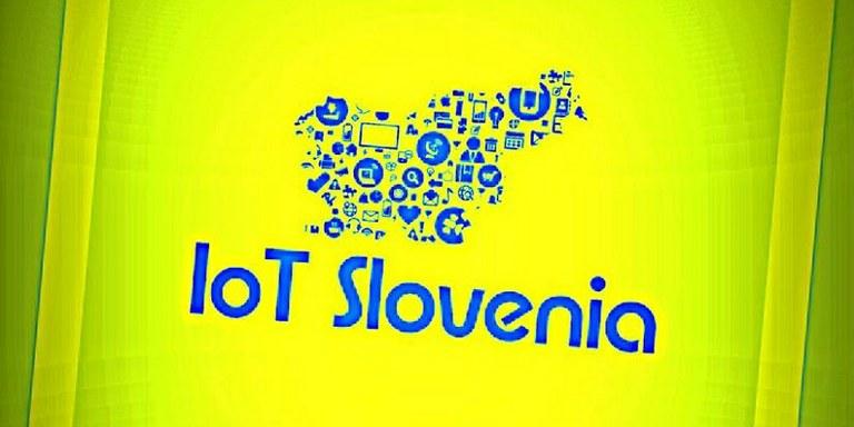 Internet of Things Ljubljana - eHealth Edition