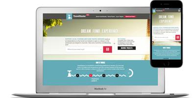 Slovenska ekipa razvija TravelStarter, popotniško platformo za množično financiranje