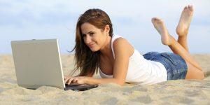 Spletna izobraževanja o podjetništvu