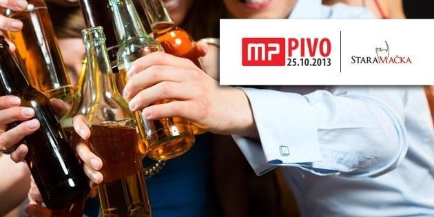 Četrto MP druženje podjetnikov ob pivu