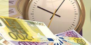 Izračun prispevkov za samostojne podjetnike
