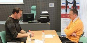 Intenzivno usposabljanje 12 podjetnikov pripravilo na prejem investicije