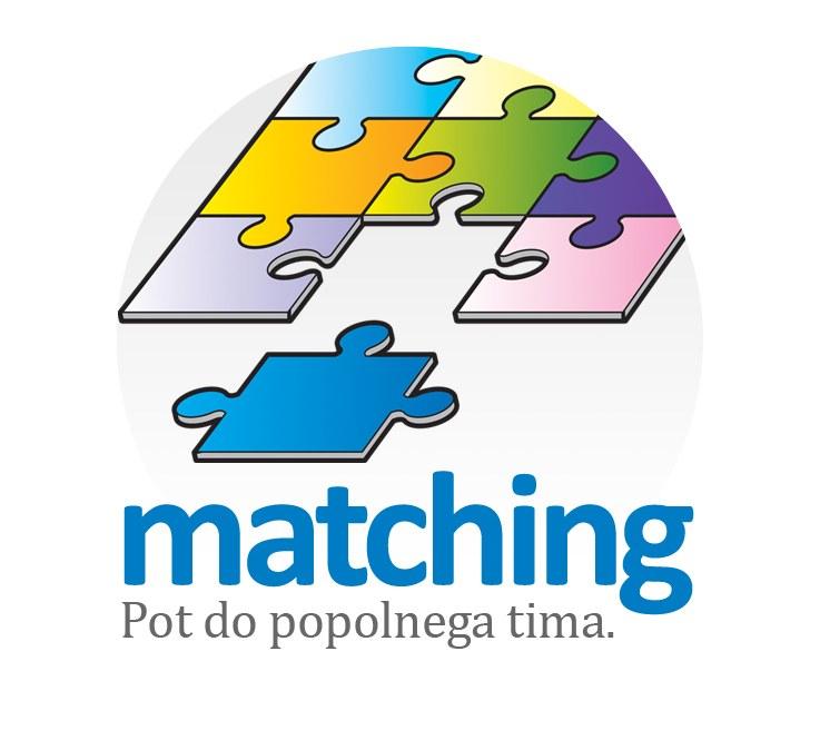 Matching - pot do sanjske zaposlitve