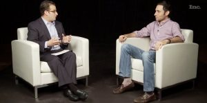 Video: Startup mora biti edinstven
