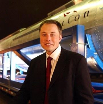 Video: Elon Musk - pogovor z vizionarjem