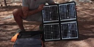 Poslovna priložnost: generator, ki izkorišča moč sonca