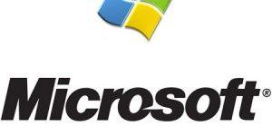 Microsoft sledi Googlu