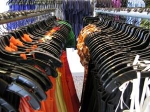 Poslovna priložnost: Izmenjava rabljenih oblačil