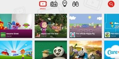 Se bo otroški YouTube znašel v težavah?