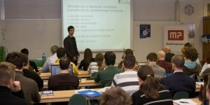 Reportaža z MP predavanja: Osnove računovodstva za mlade podjetnike