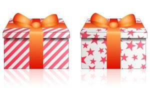 Poslovna darila - kaj je primerno in kaj ne