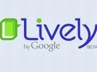Googlov virtualni svet: Lively