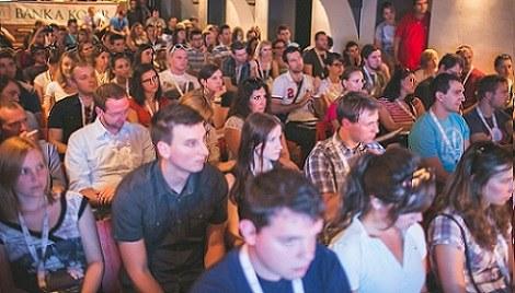 150 mladih na StartItUp! festivalu v Novem mestu