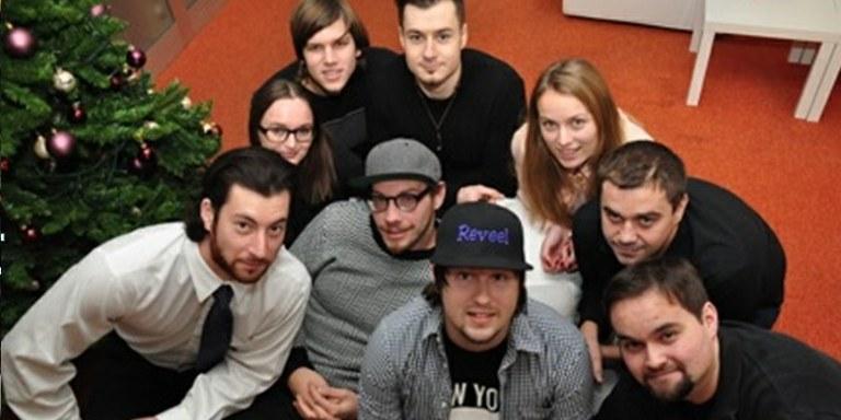 Slovensko-ameriški startup Reveel prejel 2 milijonsko investicijo