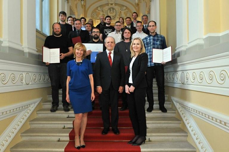 Naj inovacija Univerze v Ljubljani leta 2017 je metoda za spreminjanje mest v prihodnosti