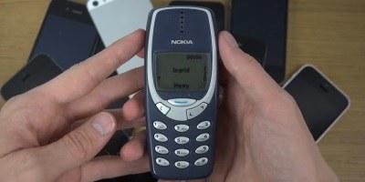 Nokia se vrača naslednje leto