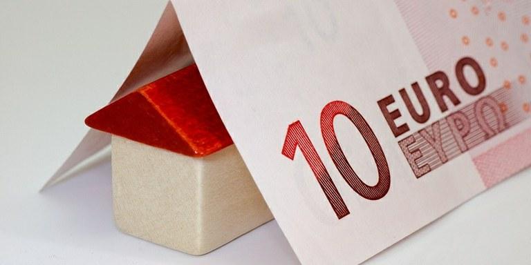 Mikrokrediti za mikro in mala podjetja