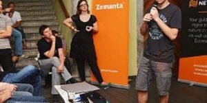 TechCrunch Meetup Ljubljana