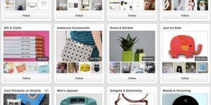 Pinterestu bo pomagala nekdanja Amazonova zaposlena