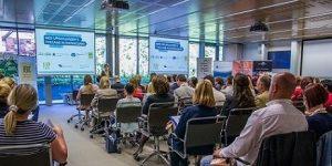 Reportaža s konference Trendi na področju družbene odgovornosti