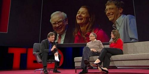 Bill Gates: Kaj je zares pomembno?