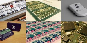 Hardware za vaš novi produkt vam načrtujejo in razvijejo v podjetju MULTILUX!