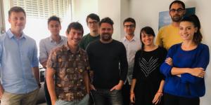 Slovenska ekipa bo z novo platformo ICONOMI približala investiranje v kriptovalute